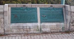 Bridge history